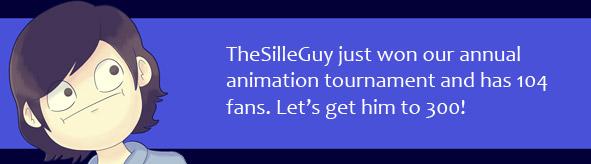 Follow TheSilleGuy