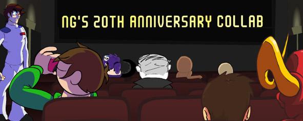 Anniversary Collab