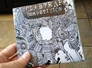 Clabtrap 2012 CD