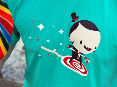 Dandy Shirt