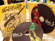 Hip-Hop 2011 CD