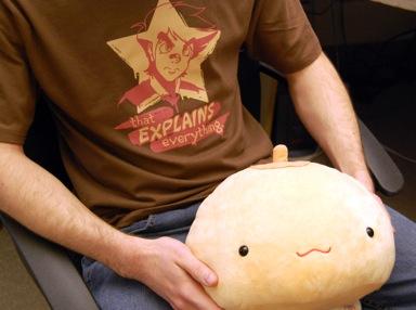 Kenstar Shirt