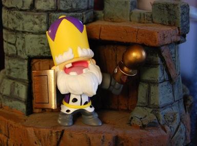 King Figure