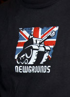 NG UK Shirt