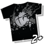 Madness Spatter Shirt