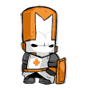 Orange Knight