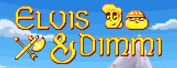 Elvis & Dimmi