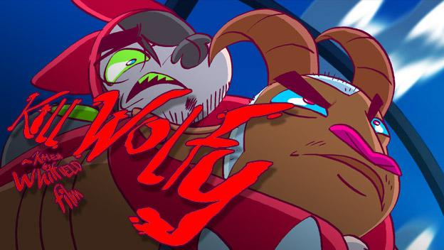 Kill Wolfy