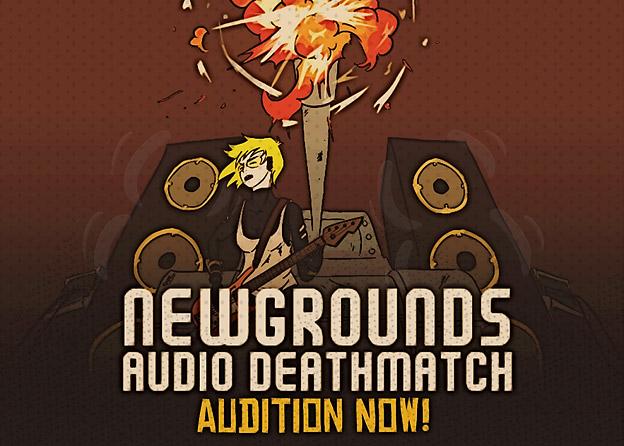 Audio Deathmatch 2019