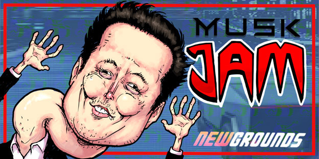 Musk Jam