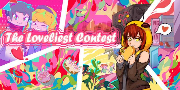 Loveliest Contest