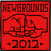 Year Badge for 2012