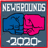 Year Badge for 2020