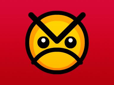 Angry Faic Shirt