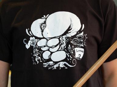 Anusboy Shirt