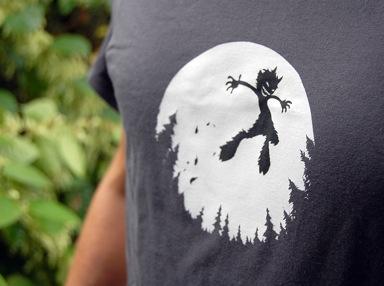 Bitey Leap Shirt