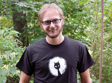 Bitey Portrait Shirt