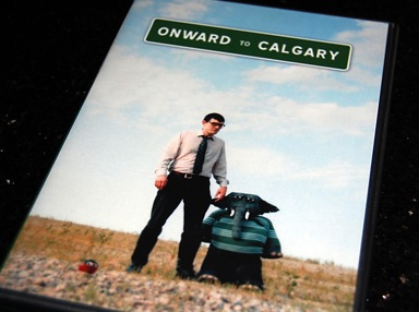 Onward to Calgary DVD