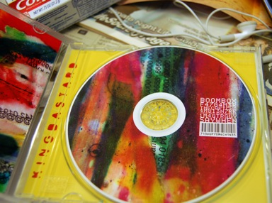 Kingbastard CD