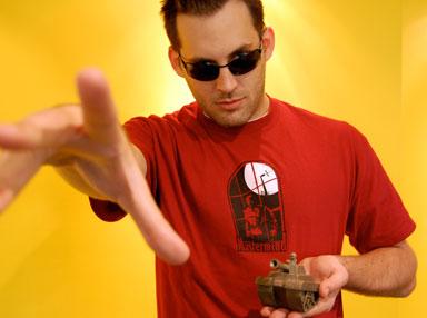 Mastermind Shirt