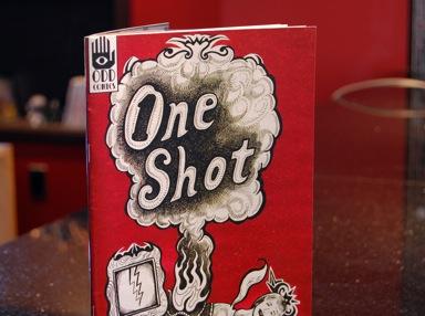 One Shot Comic