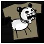 Badly Drawn Dog Shirt