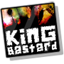 Kingbastard CD