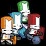 Castle Crashers 4-Pack