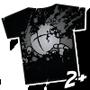 Madness Spatter Shirt