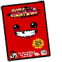 Super Meat Boy Game