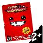 Super Meat Boy Game